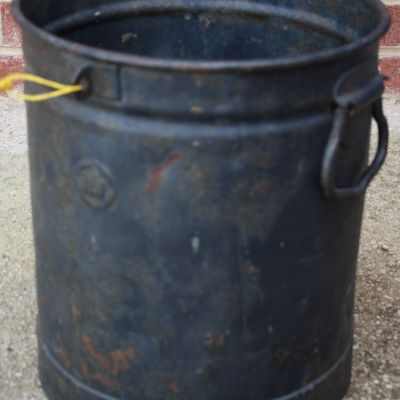 Very old bucket $35