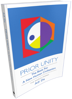 Prior unity - one of a selection of new books